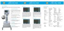 ICU Ventilator SH300 - 2