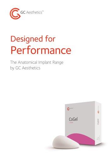 CoGEL™ product brochure