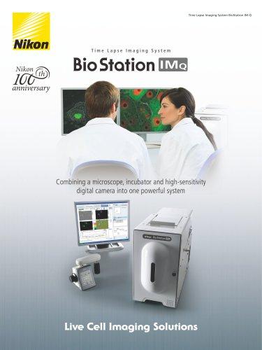 Bio Station IMQ