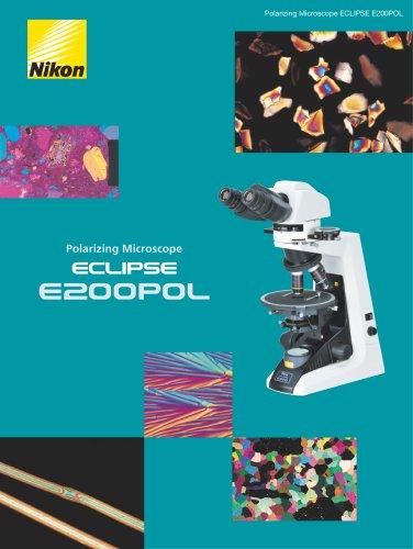Eclipse E200POL