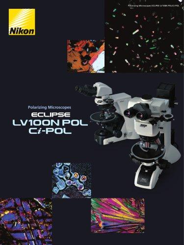 Eclipse LV100N-POL Ci-POL