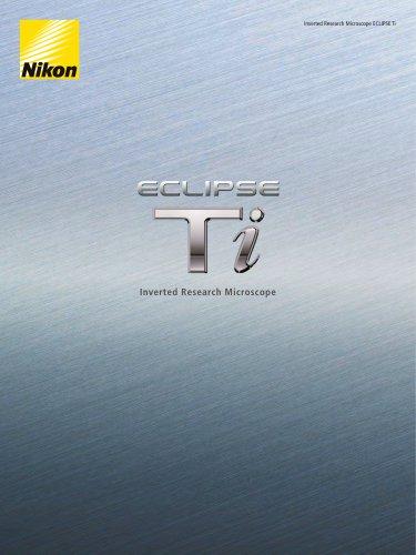 Eclipse Ti