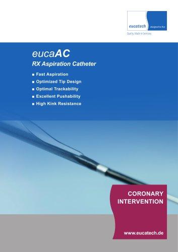 Product Brochure eucaAC