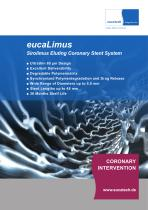 Product Brochure eucalimus