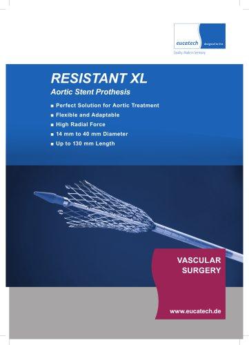 Product Brochure Resistant XL