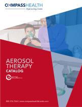 Aerosol Catalog