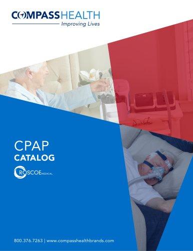 CPAP Catalog