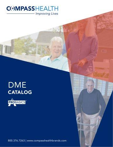 DME Catalog