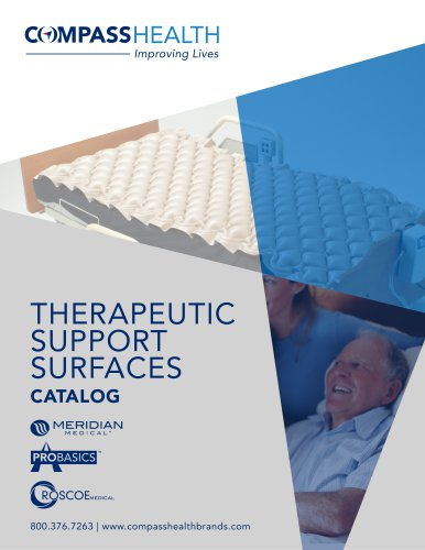 Support Surfaces Catalog