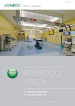 ADMECO AREA OT room concepts