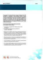 Trauma Implants - 3