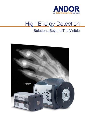High Energy Detection