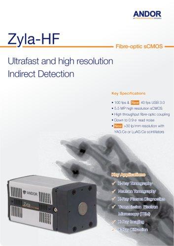 Zyla 5.5 HF