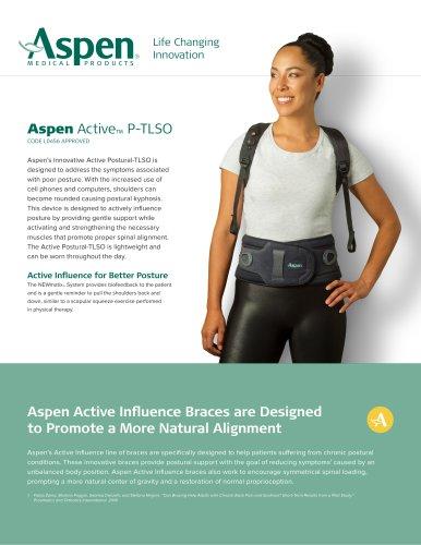Aspen Active™ P-TLSO