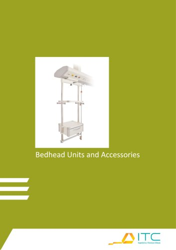 Bedhead Units and Accessories