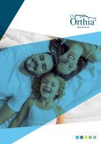 orthia catalogue