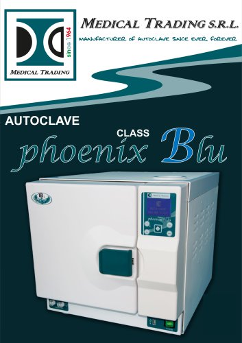 Depliant Phoenix Blu 18-24