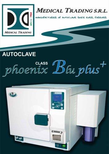 Depliant Phoenix Blu PLUS+ 18-22