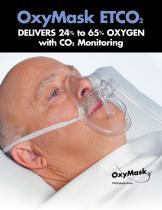 OxyMask™ ETCO2