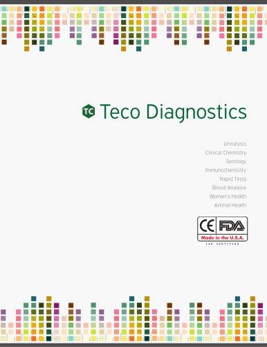 Teco Diagnostics