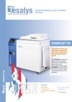 STERIPLUS™ 20