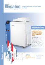 STERIPLUS™ 40