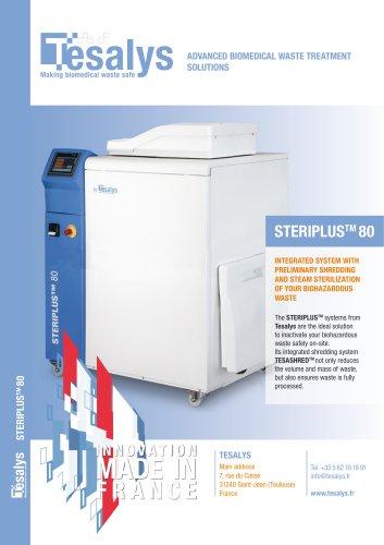 Steriplus™ 80