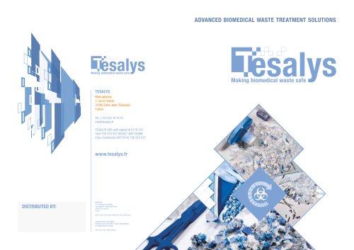 Tesalys Brochure