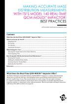 QCM-MOUDI Impactor Model 140