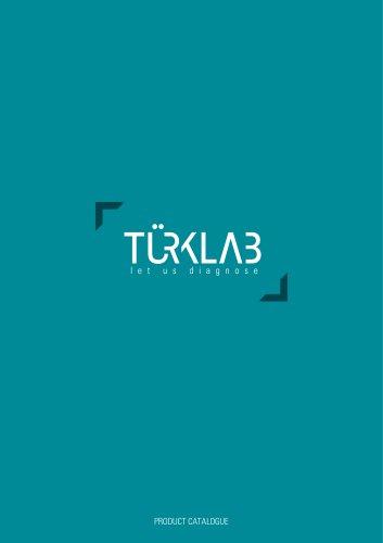 Turklab - Turklab Tibbi Malzemeler San  Tic  A S  - PDF