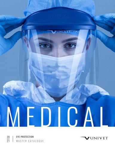Univet Medical Catalogue EN