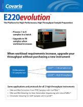 E220evolution
