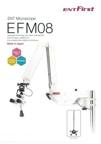 ENT examination microscope EFM08