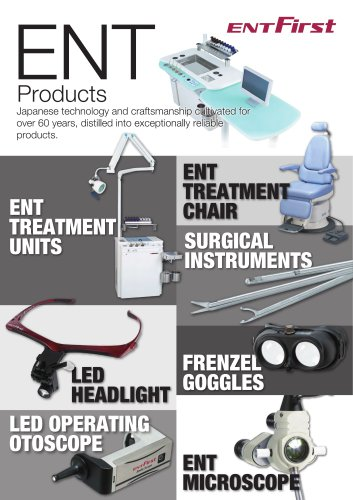 ENT Products