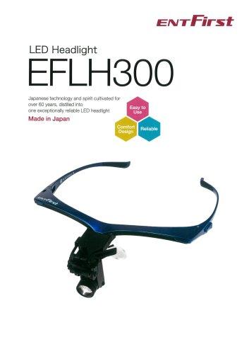 LED Headlight EFLH300