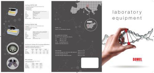 Domel Catalogue 2016