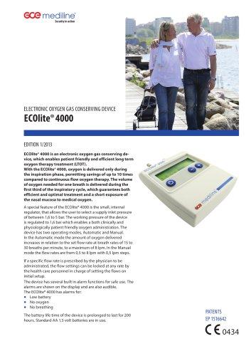 ECOlite® 4000