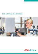 GCE CENTRAL GAS SYSTEMS