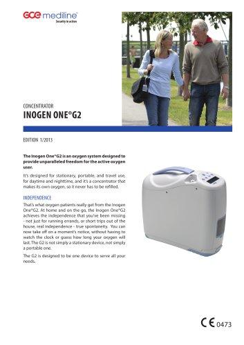 Inogen One® G2