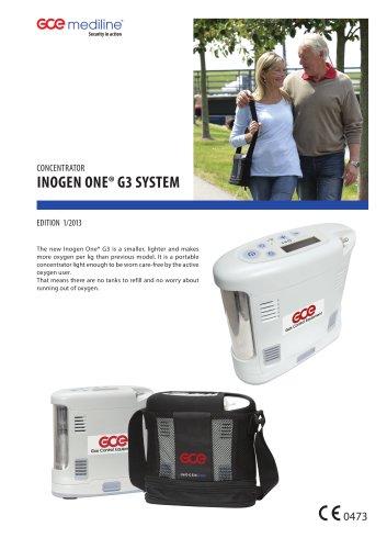 Inogen One® G3