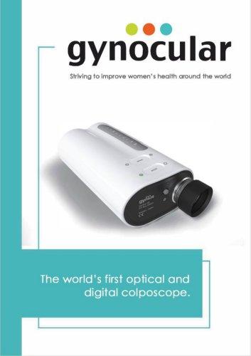 Brochure of Gynocular