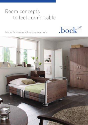 Room concepts brochure