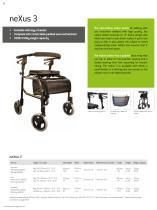 Rollator Catalogue - 10
