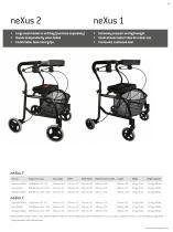 Rollator Catalogue - 11