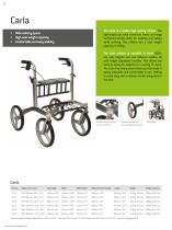 Rollator Catalogue - 12
