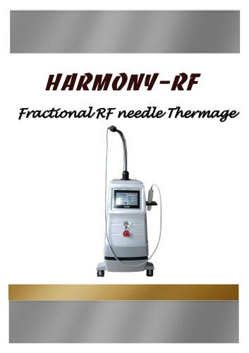 Harmony-RF (Thermagic Lift)
