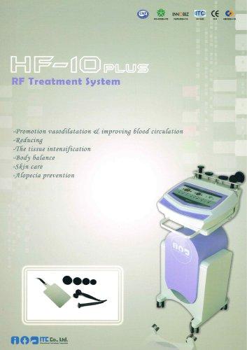 HF-10plus (RF Treatment)