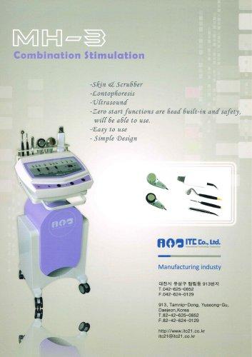MH-3 (Ultrasound system)