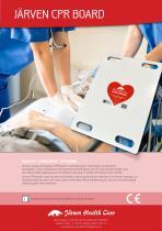 CPR board - 1
