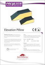 Preventa Elevation Pillow - 1